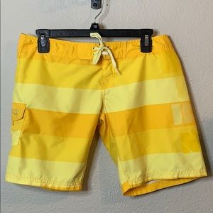 Junior's Billabong Board Shorts